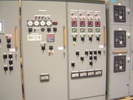 industrial commercial electrician